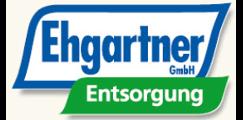 Ehgartner Entsorgung Teampartner EHC Klostersee e.V.