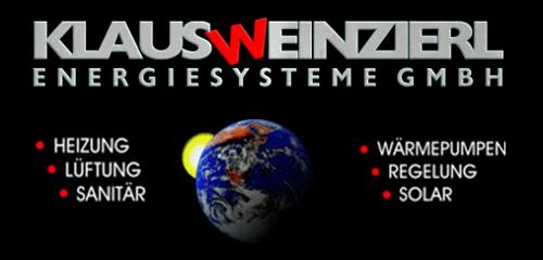 Klaus Weinzierl Energiesysteme GmbH