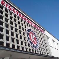 Eisstadion Grafing - EHC Klostersee