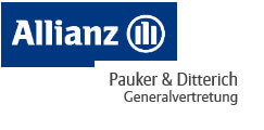Allianz Pauker & Ditterich Teampartner EHC Klostersee e.V.