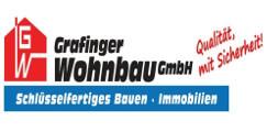 Grafinger Wohnbau GmbH Teampartner EHC Klostersee e.V.