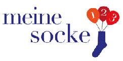 Meine Socke Teampartner EHC Klostersee e.V.