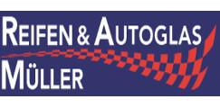 Reifen & Autogals Müller Teampartner EHC Klostersee e.V.