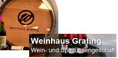 Weinhaus Grafing Teampartner EHC Klostersee e.V.