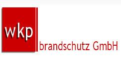 wkp Brandschutz GmbH Teampartner EHC Klostersee e.V.