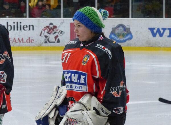 Lisa Hemmerle