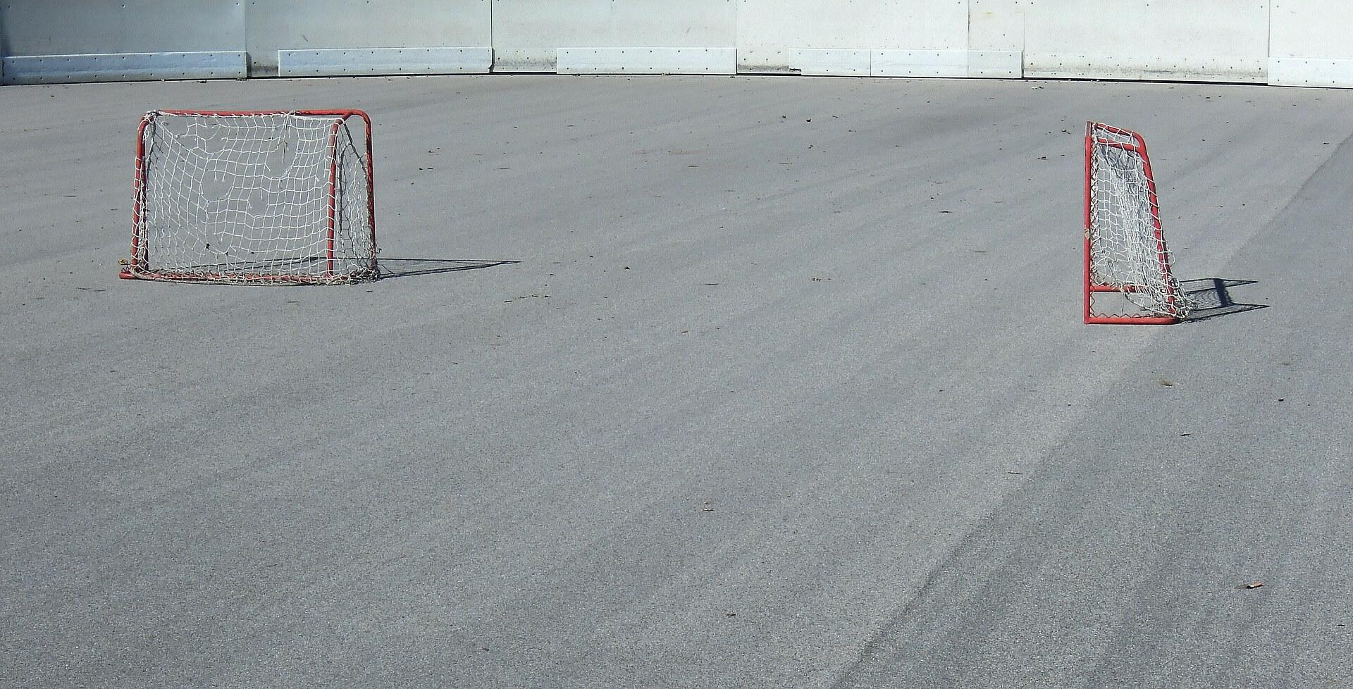 Upps!!! hier gibt es kein Eis und auch kein Hockey - du suchst die Scheibe - dann klicke.