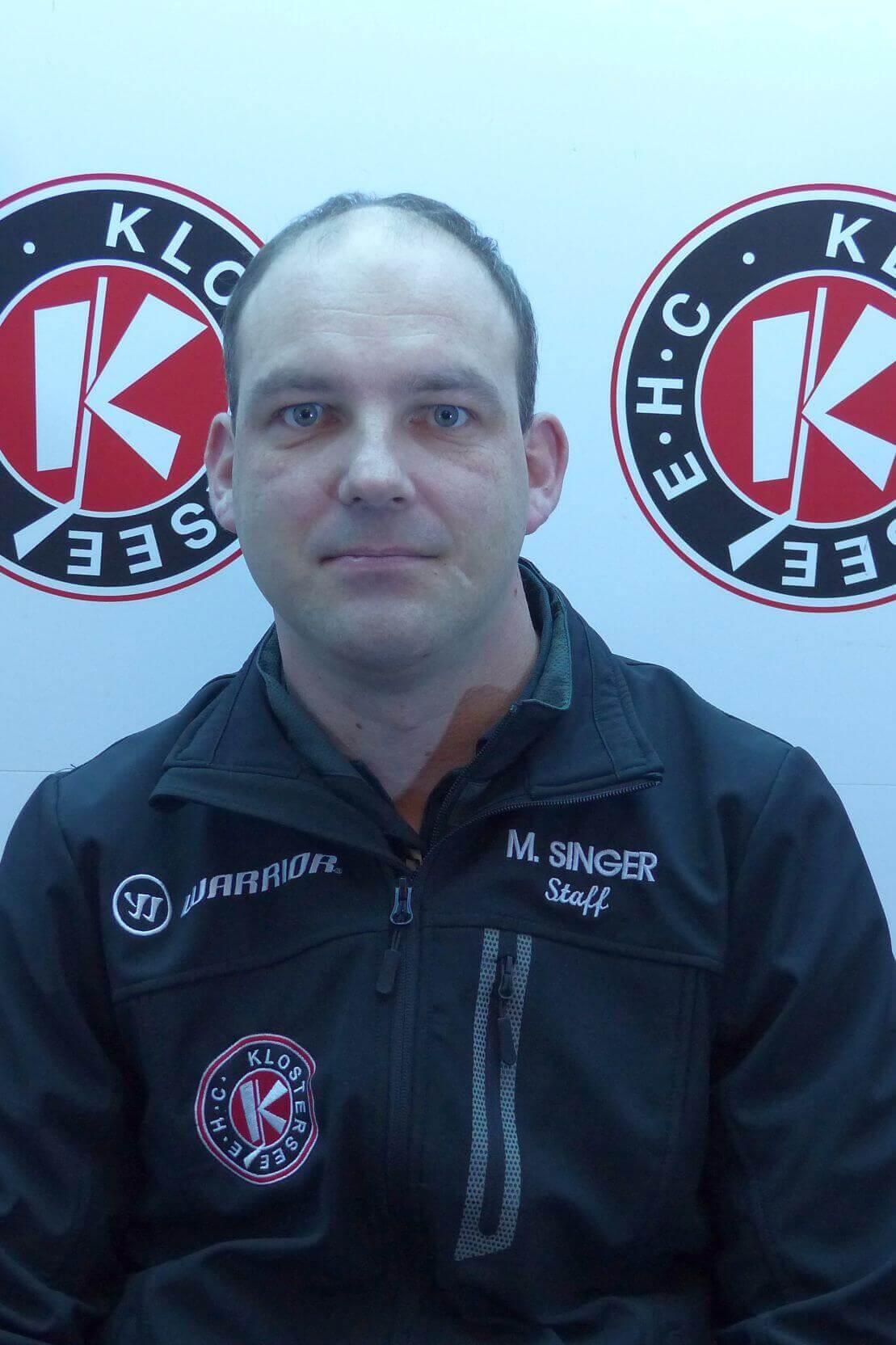 Martin Singer