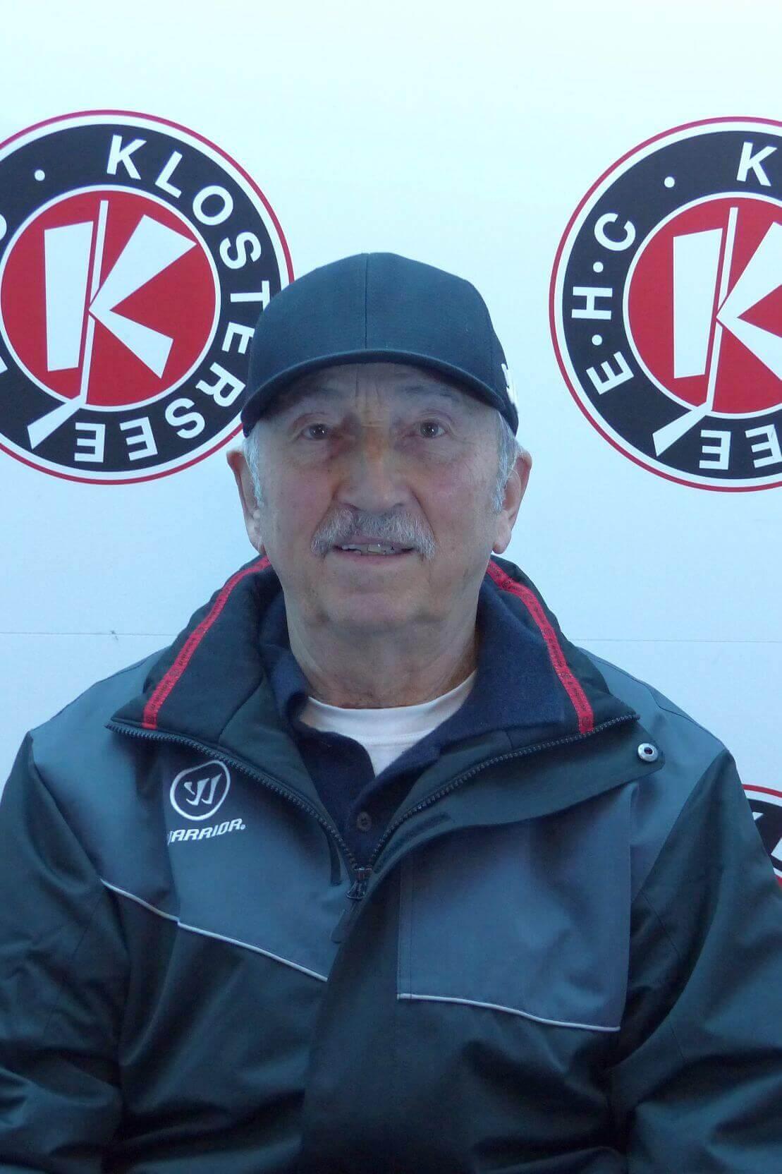 Rolf Rische